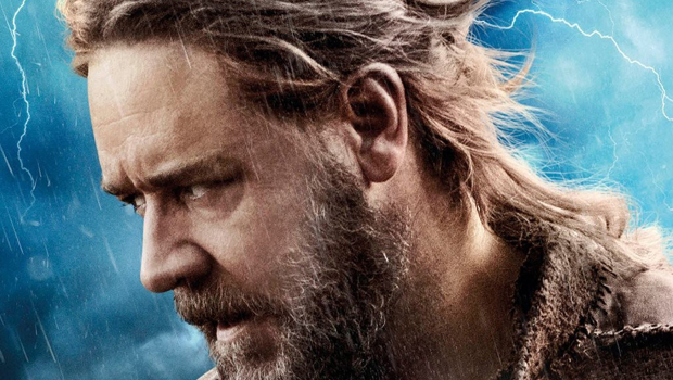 """O filme """"Noé"""" é um blockbuster, mas autoral"""
