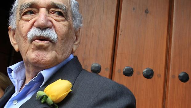 EUA saem na frente ao digitalizar arquivo pessoal de Gabo