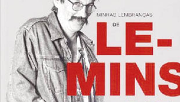 """Paulo Leminski ganha biografia """"não convencional e poética"""". Domingos Pellegrini é o autor"""