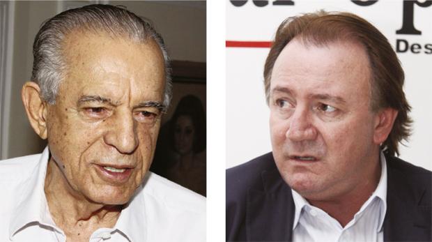 Samuel Belchior irá ler carta de renúncia de pré-candidatura de Iris Rezende