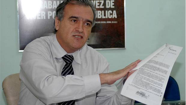 Vereadores dizem que Jorcelino Braga está de olho na verba publicitária de 50 milhões de reais