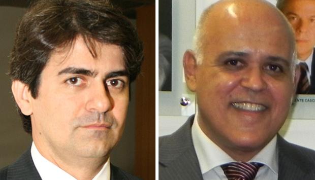 Procurador-geral de Justiça vai acionar Maurício Sampaio judicialmente