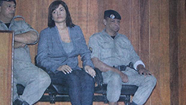 O Popular muda nome de Luana Nadejda Jaime e do advogado Pedro Sérgio dos Santos