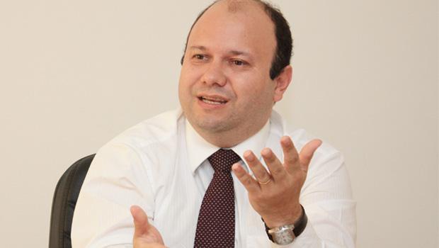 Gustavo Mendanha faz mudanças no secretariado de Aparecida de Goiânia