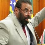Paulo Magalhães (SD) ameaça sair do bloco moderado | Foto: Alberto Maia/Câmara de Vereadores