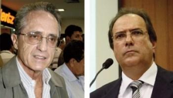 Ex-deputado Aldo Arantes quer voltar ao Congresso  //  Luiz Carlos Orro: descontentamento tornado público