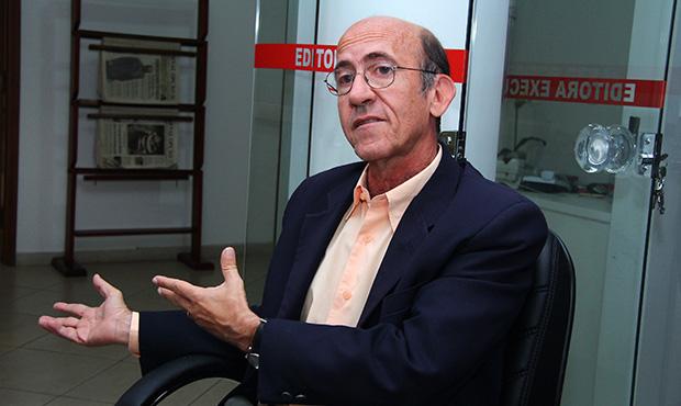 Rubens Otoni sugere que PMDB apoie Antônio Gomide para governador