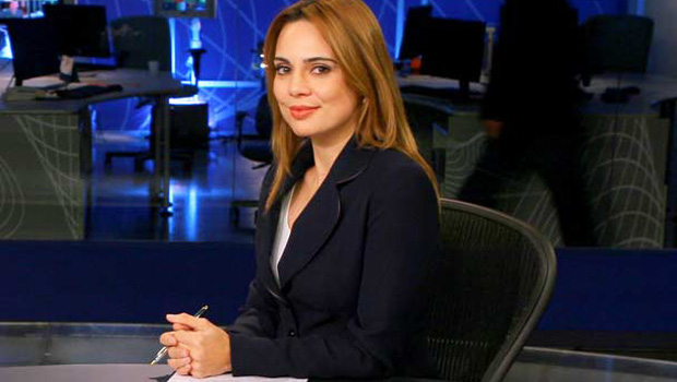Ronaldo Caiado protocola convite à Rachel Sheherazade para esclarecimentos à Câmara