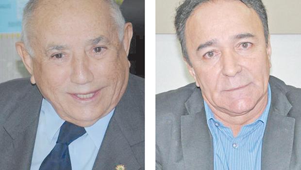Siqueira Campos renunciou ao governo, depois que João Oliveira já tinha renunciado à vice