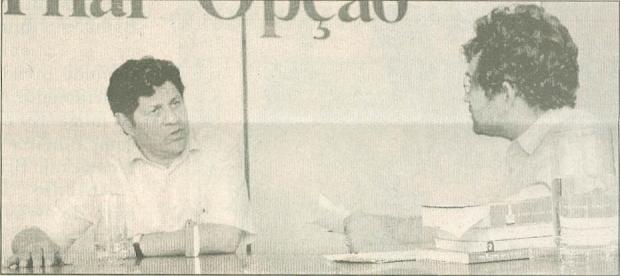 """Antônio Duarte dos Santos: """"A prisão de Anselmo aproximou o delegado Sérgio Paranhos Fleury do Cenimar"""""""