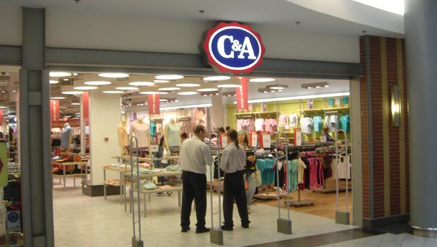 C&A é condenada a pagar R$ 100 mil por trabalho escravo em lojas de Goiânia e Aparecida