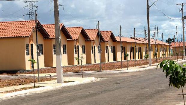 MPF recomenda suspensão do Minha Casa Minha vida em Goiânia e em outros 84 municípios do Estado