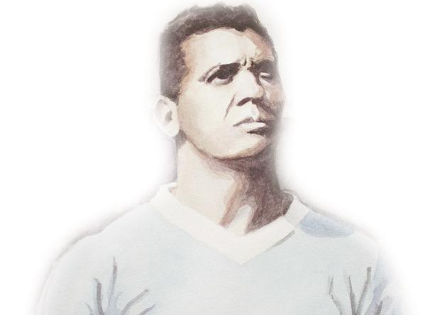 """Obdulio, """"El Negro Jefe"""": nem o maior dos craques ganhou uma Copa do Mundo como ele"""