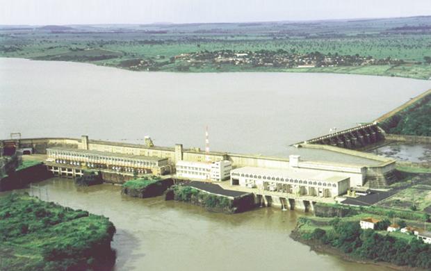 Cachoeira Dourada privatizada  gera lucros milionários