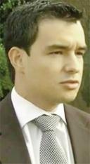 Saulo Balbino: petista pretende representar portadores de deficiência