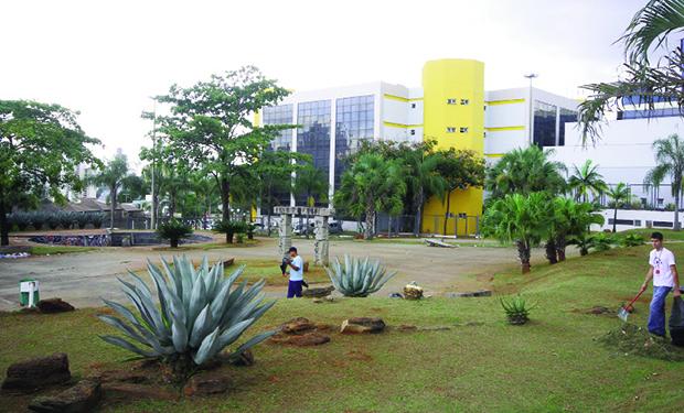 Como Goiânia será prejudicada  por desafetação de áreas públicas