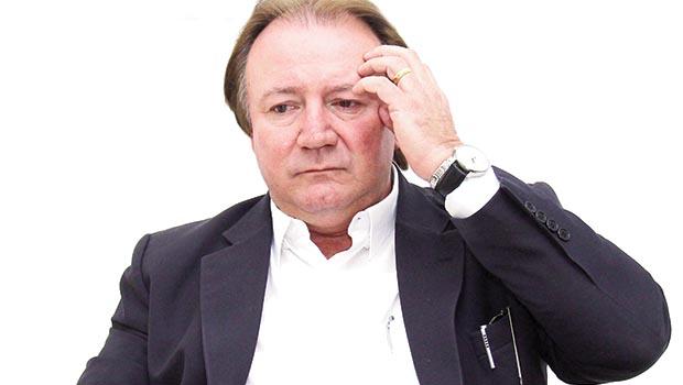 Empresário Júnior Friboi desiste de continuar como pré-candidato do PMDB ao governo