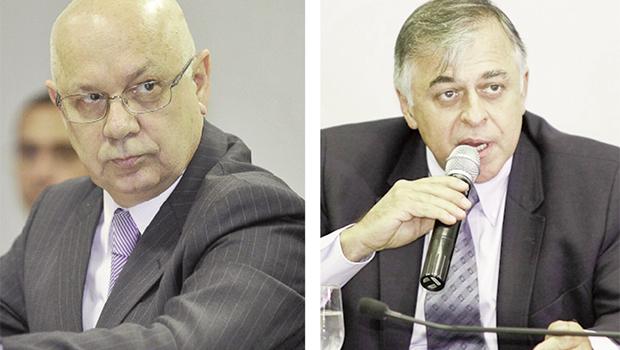 Ministro Teori Zavascki mandou soltar 12 envolvidos em crimes, mas só Paulo Roberto Costa ganhou a liberdade
