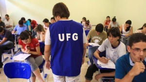 Foto: Ascom/UFG