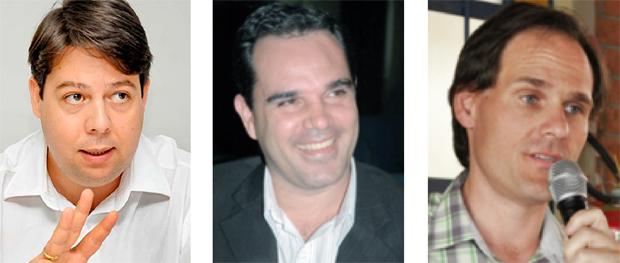 Rio Verde tem chance de eleger três deputados estaduais