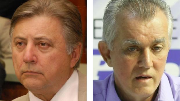 Duelo em Jataí, para deputado estadual, vai ser entre Francisco Gedda e Vitor Priori