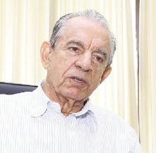 Iris Rezende, para disputar o governo, busca composição com Vanderlan Cardoso e Ronaldo Caiado