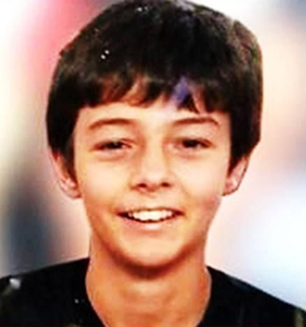 Vídeo mostra últimos momentos de Bernardo antes de ser assassinado no Rio Grande do Sul
