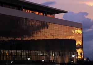 Biblioteca Cultural do CCON contará cerca de 30 mil exemplares voltados à cultura e espaço infantil