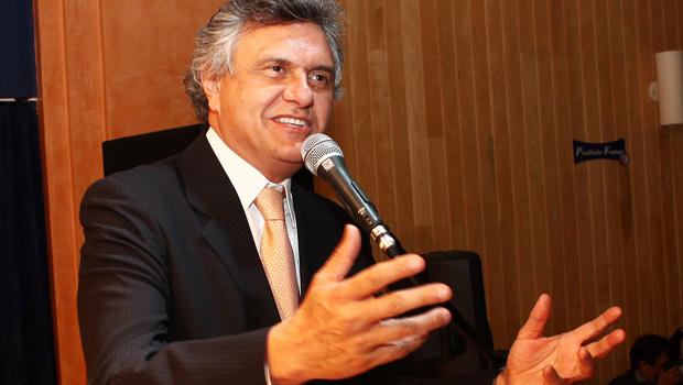 Caiado vai convidar delegado Waldir Soares para trabalhar ao seu lado na Secretária de Segurança Pública de Goiás