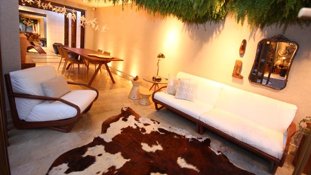 Casa Cor 2014 traz conceito que une conforto à arte