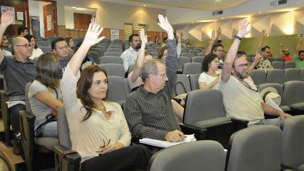 Conselho da UFG decide pela adesão integral ao Sisu