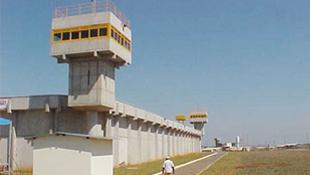 Quatro detentos fogem da Penitenciária Odenir Guimarães, em Aparecida de Goiânia