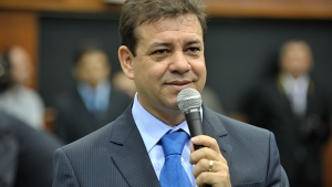 Foto: Assembleia Legislativa de Goiás