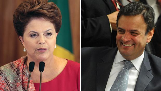 Como estratégia de campanha, Dilma tentará convencer o eleitor de que Aécio Neves provocaria desemprego