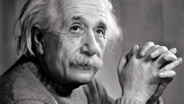 Cientista Albert Einstein: um homem que trazia a juventude no coração