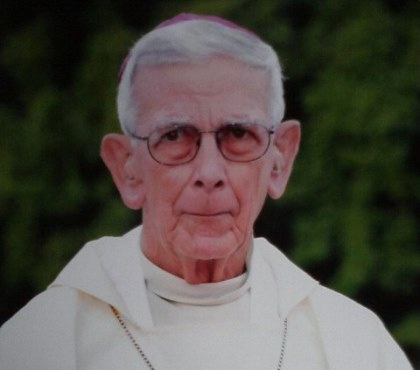 Dom Celso Pereira de Almeida morre aos 86 anos