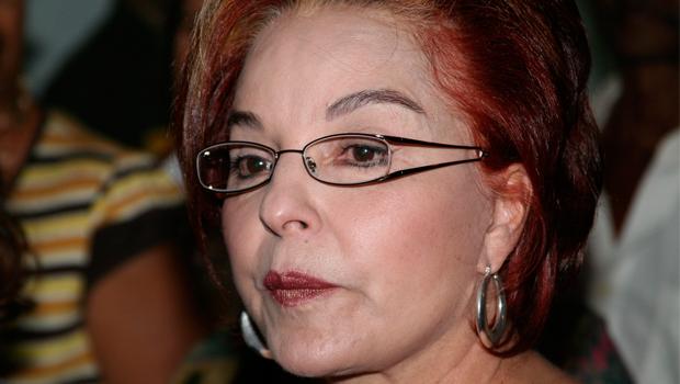 Dona Iris reforça que não quer vaga ao Senado em chapa de Friboi