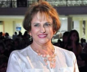 Elizabeth faria 63 anos no dia 25 de maio. Ela ficou reconhecida pelo trabalho social desenvolvido à frente da igreja Luz para os Povos. Foto: Divulgação