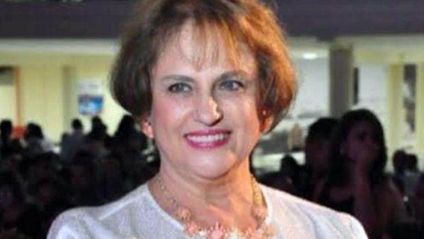 Elizabeth Silveira, mãe do deputado Simeyzon, morre aos 61 anos em São Paulo