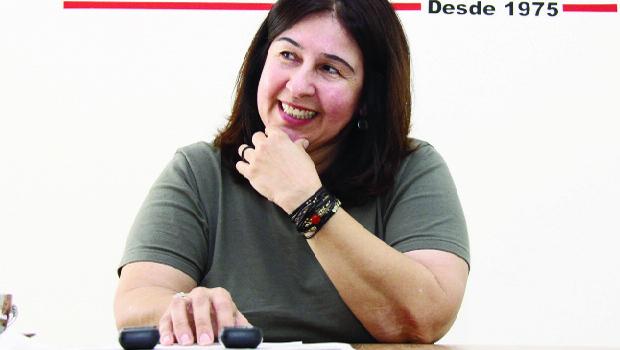 """""""O PT está pronto para se juntar a outros partidos, mas também para encarar a eleição sozinho"""""""
