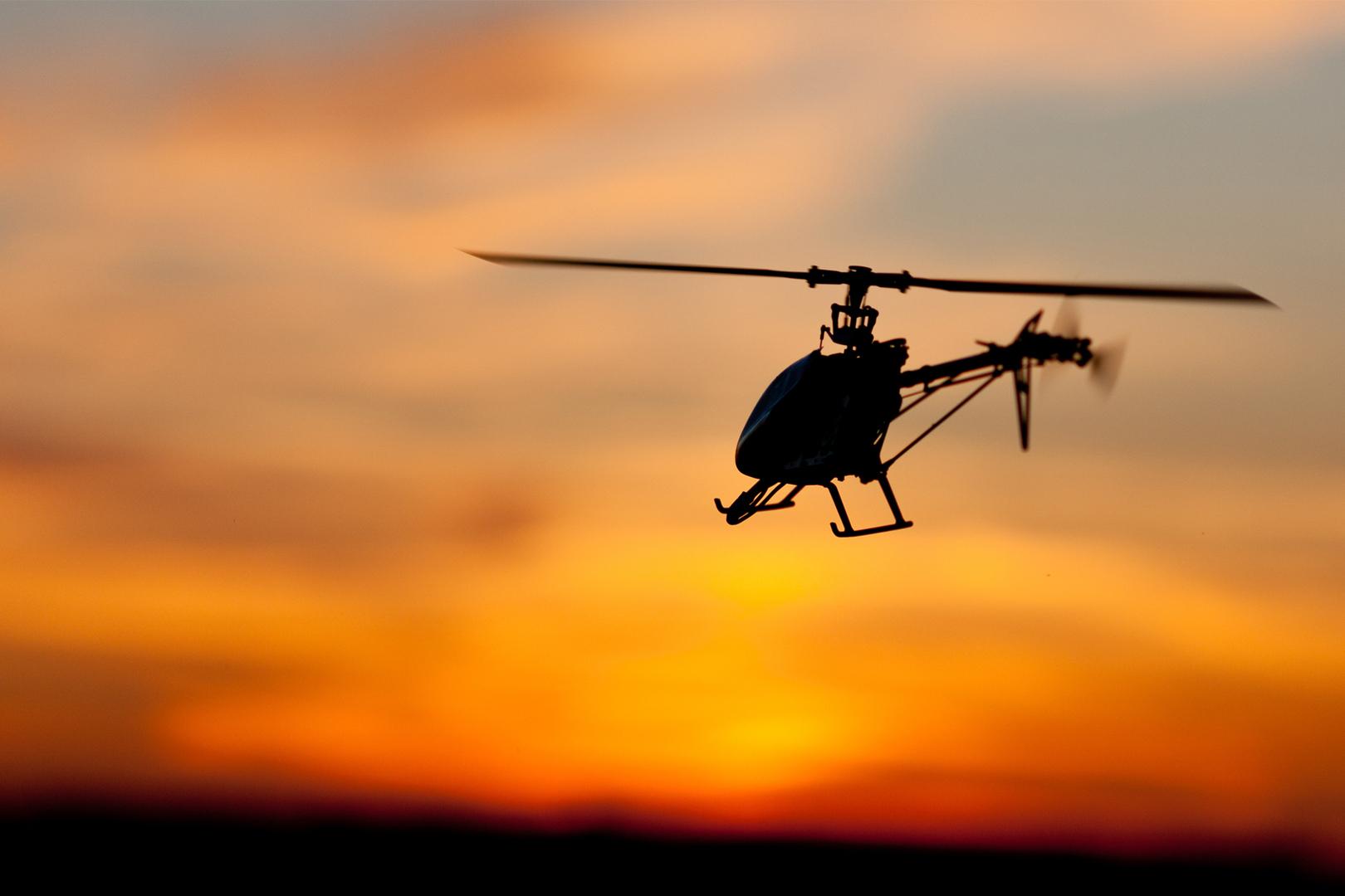Ação deseja impedir que Estado prorrogue contrato com empresa de manutenção de aeronaves