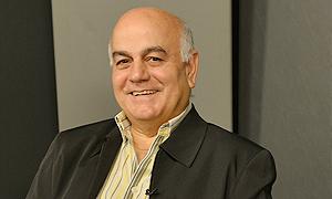 Deputado Helio de Sousa, presidente da Comissão