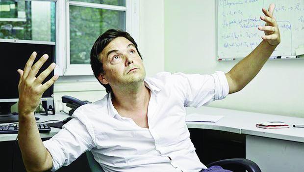 Thomas Piketty é o Marx da França? Talvez o economista queira só reformar o capitalismo