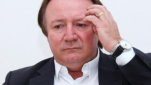 Friboi retira pré-candidatura ao governo