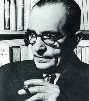 Um dos maiores escritores brasileiros, Graciliano Ramos mostrou que também era  um bom gestor público