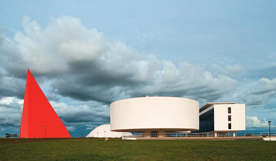 Centro Cultural Oscar Niemeyer recebe encontro de food trucks