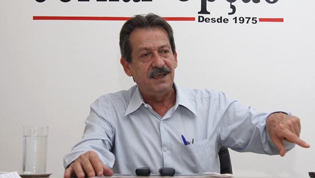 Tucano fala em dificuldade de compor com Caiado e aventa voo solo do democrata ao Senado