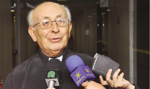 Dom Tomás Balduíno: morte aos 91 anos, depois de uma vida dedicada à Igreja e aos excluídos da sociedade / Foto: Valter Campanato/ABR
