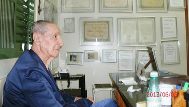 Ex-prefeito de Itapuranga deixa legado de dedicação à vida pública