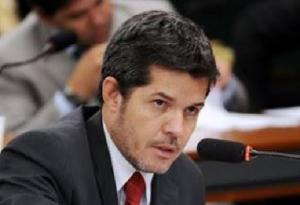 Delegado e pré-candidato à Câmara dos Deputados, Waldir Soares / Foto: Instagram